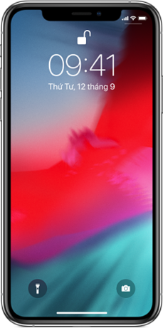 IOS 12.0 Beta 1 chay tren iPhone X.png