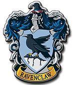 Huy hiệu Ravenclaw