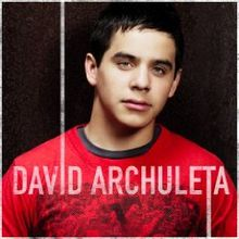 David Archuleta album.jpg
