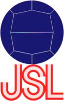 Japan Soccer League logo.png