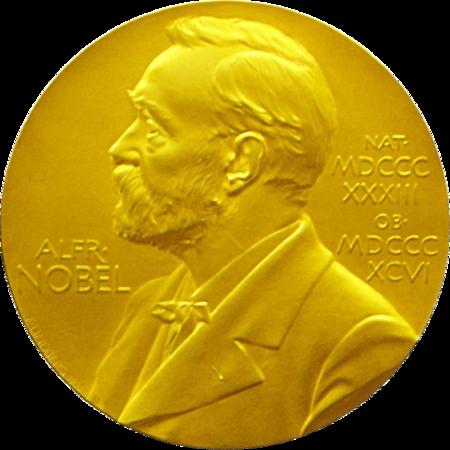Danh sách người đoạt giải Nobel Vật lý