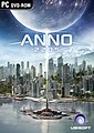 Anno 2205 DVD cover.jpg