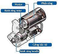 Kết quả hình ảnh cho cách khởi động motor điện an toàn