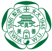 180px-Ehwa badge.png