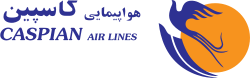 Caspian Airlines logo.svg