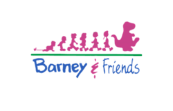 Barney and friends logo chuong trinh.png