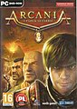 Arcania Fall of Setarrif cover.jpg