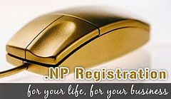 .NP registration -- for your life, for your business