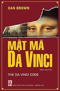 Audio Mật mã Da Vinci - Dan Brown