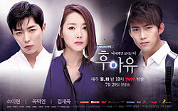 Who Are You- (2013 TV series) poster.jpg