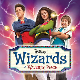 Wizard of waverly place logo.PNG