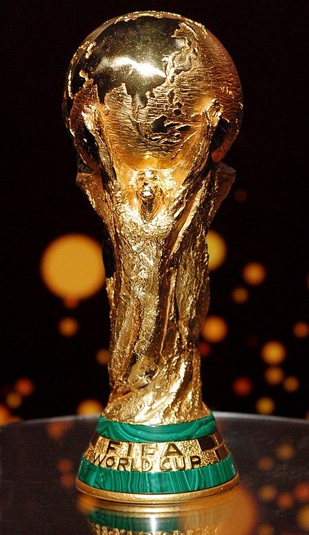 Danh sách trận chung kết Giải vô địch bóng đá thế giới
