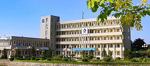 Giảng đường C5, Đại học Công nghệ thông tin và Truyền thông Thái Nguyên