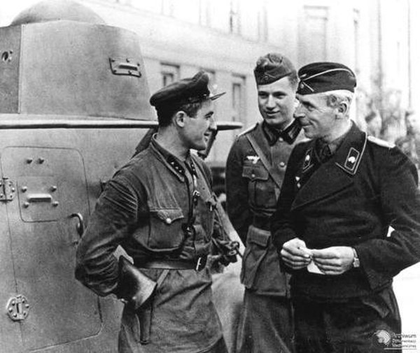 Germans and Soviets2