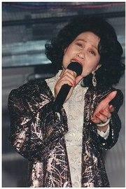 Thái Thanh - giọng ca tiêu biểu của dòng nhạc tiền chiến