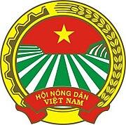 Huy hiệu Hội Nông dân Việt Nam.jpg