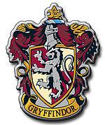 Biểu tượng nhà Gryffindor