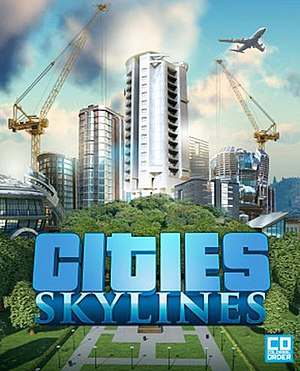 Cities Skylines DVD cover.jpg