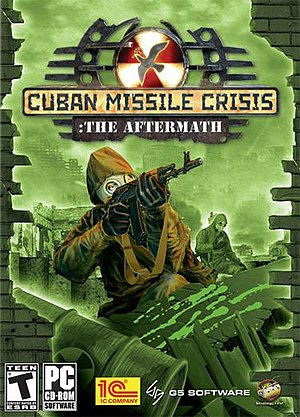 Cuban Missile Crisis The Aftermath CD cover.jpg