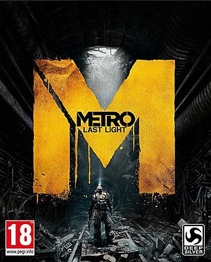 Metro Last Light DVD cover.jpg