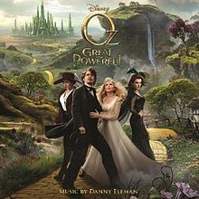 Oz the Great and Powerful cover artwork.jpg