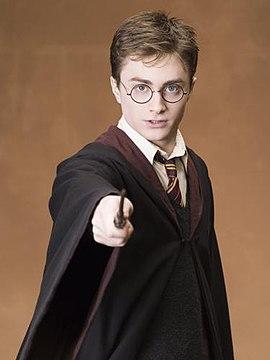 Harry Potter Nhân Vật Wikipedia Tiếng Việt