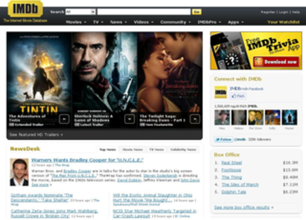 the movie database tmdb - 600×433