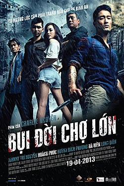 Bui Doi Cho Lon streaming