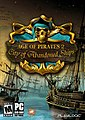 Age of Pirates 2 City of Abandoned Ships DVD cover.jpg