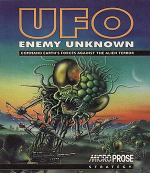UFO Enemy Unknown CD cover.jpg