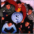 5ive (Five album).jpg