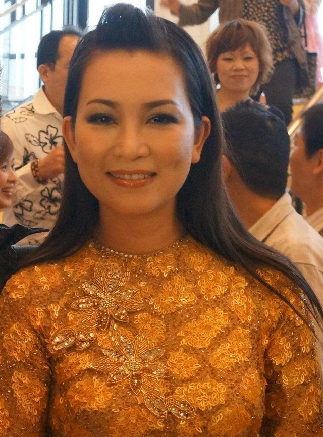 Nguyễn Hương Thủy