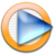 Windows media player for Mac OS X icon.png