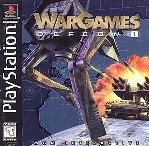 WarGames - Defcon 1 CD cover.jpg