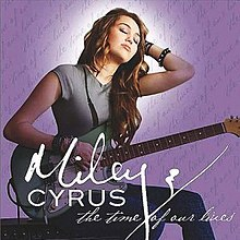 Miley Cyrus - Time of Our Lives.jpg