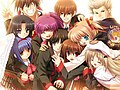 Little Busters! characters.jpg