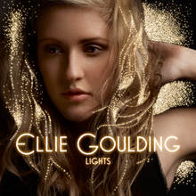 Ellie Goulding - Lights (album).png
