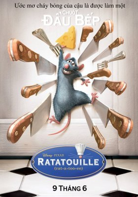 ratatouille italiano
