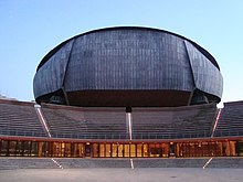 Auditorium Parco della Musica2