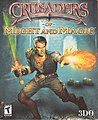 Crusaders of Might and Magic CD cover.jpg