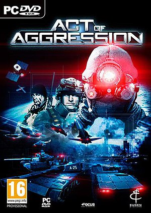 Act of Aggression DVD cover.jpg