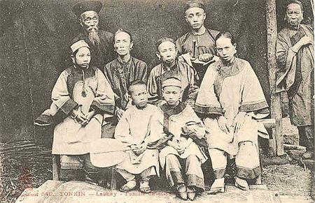 Người Hoa tại Việt Nam