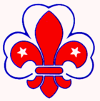 International Scout and Guide Fellowship badge.png