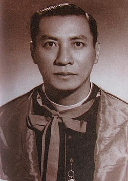 Phaolo Nguyễn Văn Binh Wikipedia Tiếng Việt