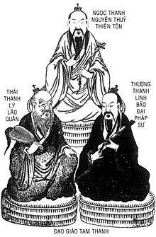 Đạo giáo