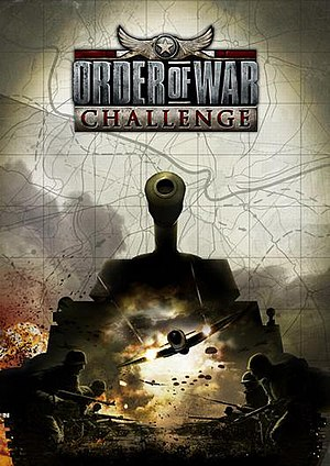 Image result for Order of war cover pc