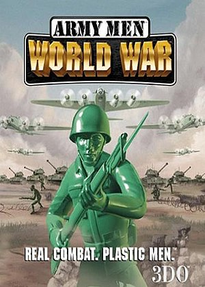 Army Men World War CD cover.jpg