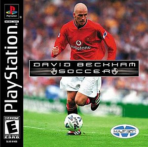 David Beckham Soccer CD cover.jpg