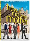 How I Met Your Mother Season 6 DVD Cover Art.jpg