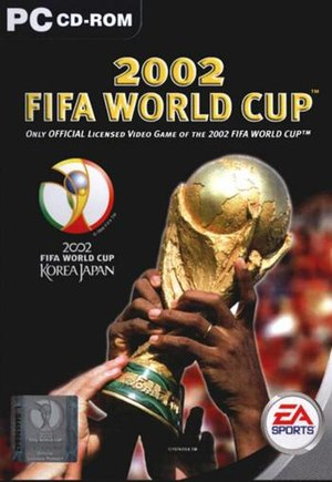 2002 FIFA World Cup CD cover.jpg